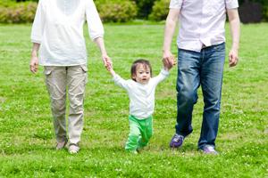 親権、子供の問題について